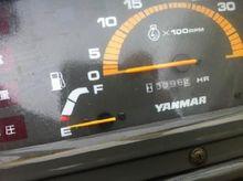 Yanmar F15 6885