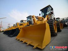 Chang Lin (Changlin) Loaders 63