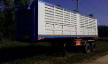 Used Semi-trailers T