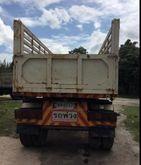 + Semi trailers in 7162.