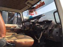 Used HINO truck whee