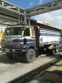 8459 Mitsubishi truck wheels.