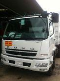 Fuso truck wheels 6929.