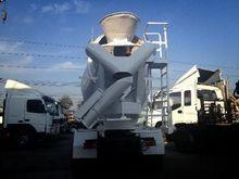 ISUZU mortar crane 8892