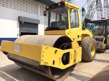Bomag rollers 13540