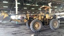 CAT 910 wheel loaders 14,397.