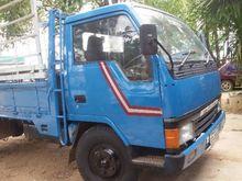Mitsubishi Truck Tractor 9839