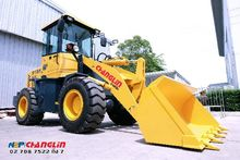 Chang Lin (Changlin) Loaders 17