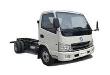 DEVA 14,484 six-wheel truck