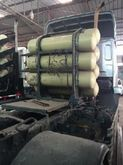 NISSAN truck tractor unit 9181