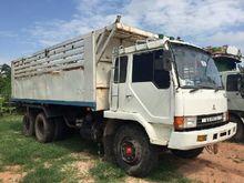 MITSUBISHI truck wheels 10865