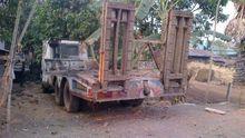 MITSU truck wheels 5857
