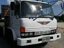 Truck wheels 9978
