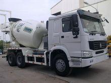 SINOTRUK truck wheels 6447