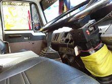 Rocky 10-wheel truck wheels 597