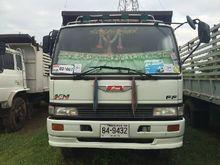 HINO Truck Tractor 17,716