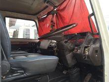 HINO truck wheels 15 649