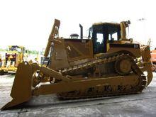Truck tractors 11489