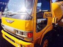 HINO trucks cement 11511