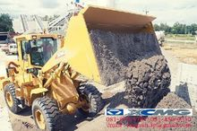 XCMG loaders 8512
