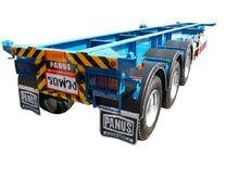 Panus, RCK + semi trailers in 8