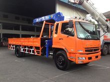 Fuso Truck Tractor 9506.