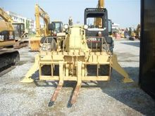 CATERPILLAR Forklift 7026