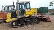 Truck tractors 15347
