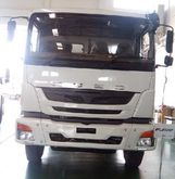 FJ2528 trucks cement 11134