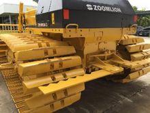 ZOOMLION truck tractor 14,863.
