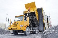 XCMG dump trucks 6302