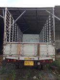 Isuzu Truck Tractor 5973.