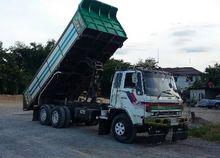 ISUZU dump trucks 11942