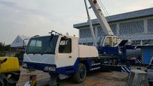 ZOOMLION Crane 13069
