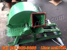 Wood crusher model 420 18421