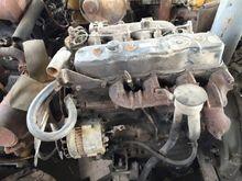 Isuzu Motor 4BD1 not only the o