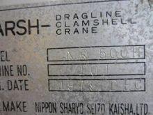 NISSHA Cranes 6594
