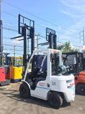 nissan truck mounted lift 15,81