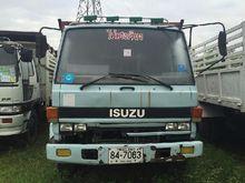 ISUZU Truck Tractor 17,717