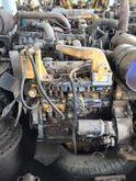 Used Air 4D95L komat
