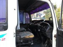 ISUZU deca six-wheel truck, 913