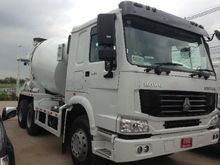 SINOTRUK truck wheels 4715