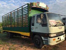 HINO Truck Tractor 10859