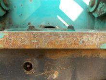 KOBELCO backhoe loaders 14291