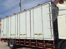 Hino Truck Tractor 5957