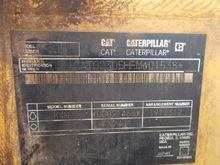 CAT Car Backhoe 15464