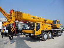 Used XCMG cranes 829