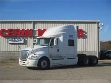 Used 2011 INTERNATIO