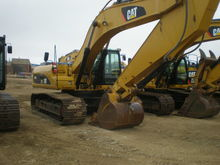 2010 Caterpillar Inc. 336DL