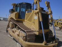 2010 Caterpillar Inc. D8T